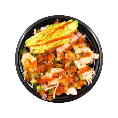 CEVICHE SIDE